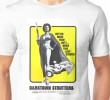 Darktown Strutters Unisex T-Shirt