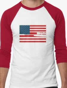American Sniper Men's Baseball ¾ T-Shirt