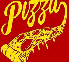 Pizza by avbtp