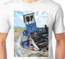 Boat Jumble Unisex T-Shirt