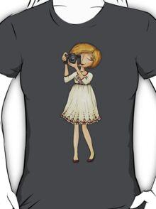 Susan the Wedding Photographer T-Shirt