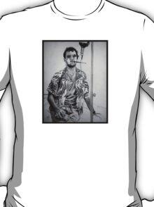 Murray as Thompson T-Shirt