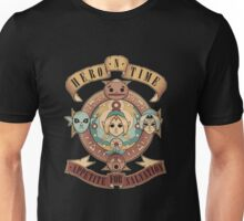 Appetite for salvation Unisex T-Shirt