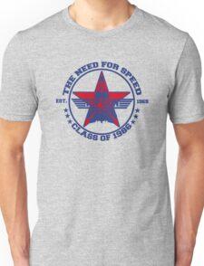 Top Gun Class of 86 - Need For Speed Unisex T-Shirt