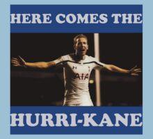 Harry The HURRI-KANE Kids Tee