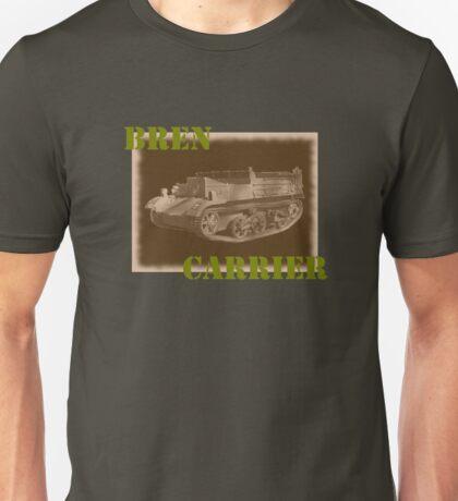 Bren Carrier Unisex T-Shirt