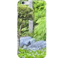 Lush and Green iPhone Case/Skin