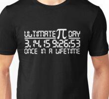 2015 Ultimate Pi day Unisex T-Shirt