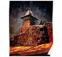 Old Castle 2 Poster