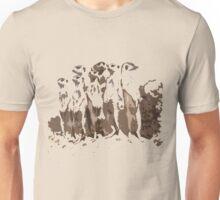 Meerkat Manner Unisex T-Shirt