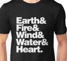 CAPTAIN PLANET & Unisex T-Shirt