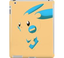 Minun - Pokemon iPad Case/Skin