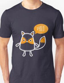 YOLO OWL T-Shirt