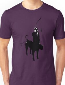 Yupptaur Slave Gimp  T-Shirt