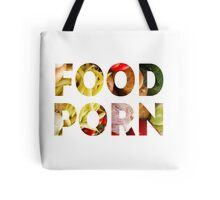 FOOD PR0N3 Tote Bag