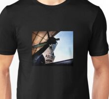 tail-rotor Unisex T-Shirt