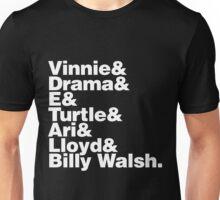 ENTOURAGE & Unisex T-Shirt