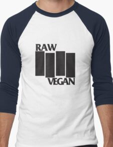 RAW VEGAN FLAG T-Shirt