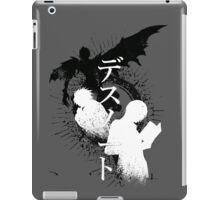 Lights journey iPad Case/Skin