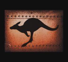 Aus Kangaroo by SGTBlarp
