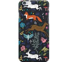 Mystic Forest iPhone Case/Skin