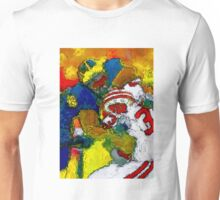Grab N Tackle Unisex T-Shirt