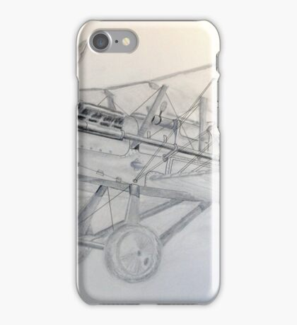 SE5-A, RAF Museum, Hendon iPhone Case/Skin