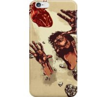 Where the heart is iPhone Case/Skin