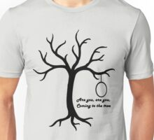Hunger games song Unisex T-Shirt