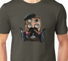 Music Is MAd T-Shirt