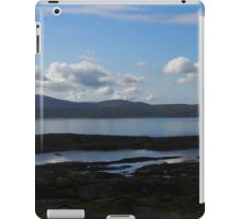 Somewhere in the Ring of Kerry. iPad Case/Skin