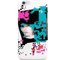Breaking Up – Lost in Time iPhone Case/Skin