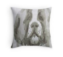 That Look Throw Pillow