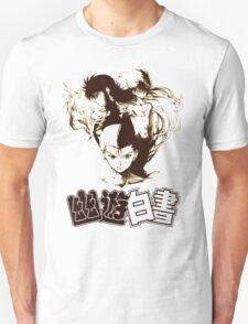 Hakusho Unisex T-Shirt