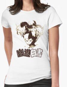 Hakusho Womens Fitted T-Shirt