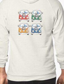 vw campervan T-Shirt