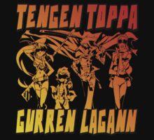Tengen Toppa 05 by goomba1977