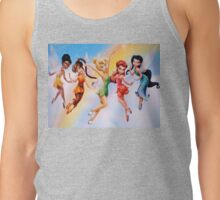 Tinkerbell & Friends Tank Top