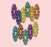 Flower Power by SpreadinPeace