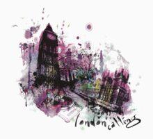 London Calling by geniusloci