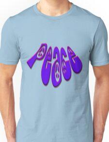 *Peace* Unisex T-Shirt
