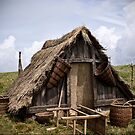 Freshwater west hut by Ben Rees