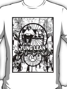 Yoshi City T-Shirt