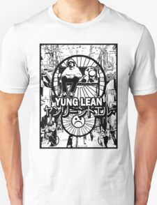 Yung Lean - Yoshi City T-Shirt