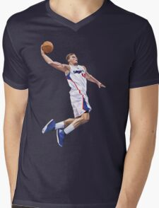 Blake Griffin Mens V-Neck T-Shirt