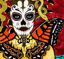 Con Alas de Mariposa by Monica Moody