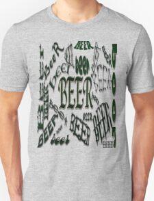 ~bEeR*beer*BEER~ T-Shirt