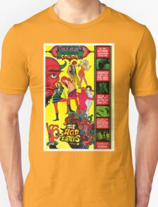 THE NEW ACID EATERS B MOVIE T-Shirt