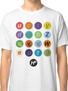 Standard Model Warhol 1 Classic T-Shirt