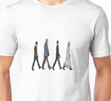 Horror Beatles Unisex T-Shirt